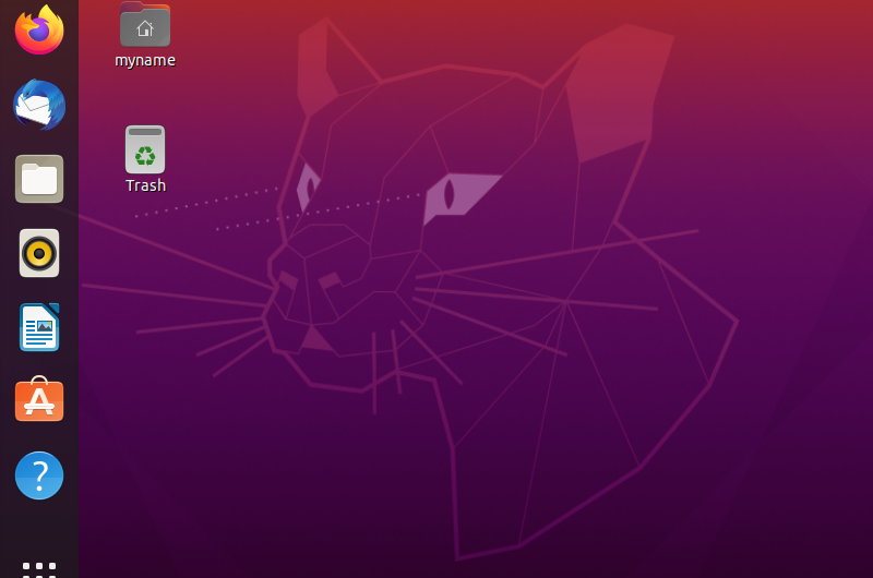 How to install Ubuntu 20.04.1 LTS