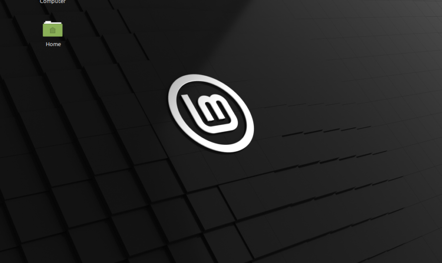 "How to install Linux Mint 20.1 ""Ulyssa"" – Cinnamon"