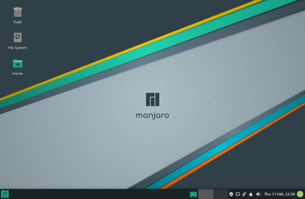 manjaro desktop image 20.2.1